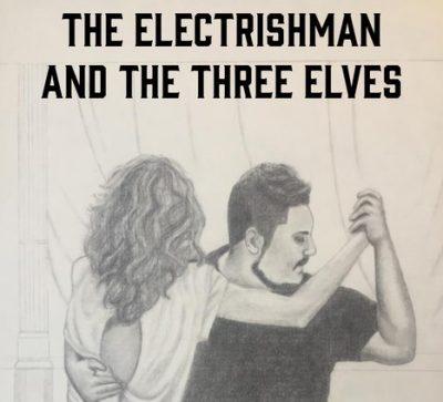 Electrishman poster2