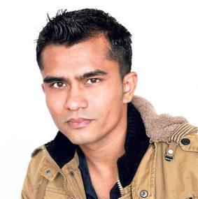 Naresh Kumar KC 2