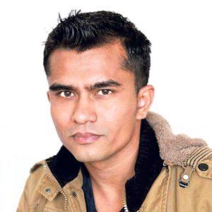 Naresh Kumar KC - Nepal