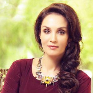 Sonya Jehan