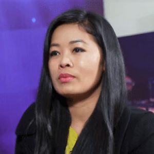 Srijana Subba - Nepal